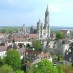 Tourisme Oise Châteaux Abbayes Forêts